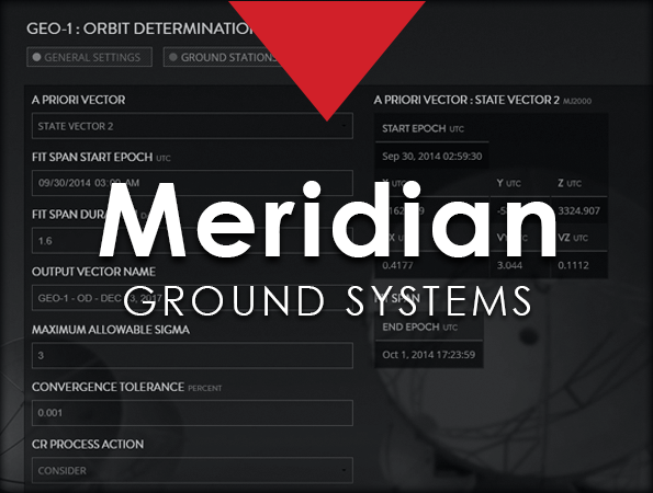 Meridian Ground Systems